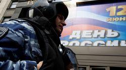 Συναγερμός στην Μόσχα λόγω πολλαπλών απειλών για