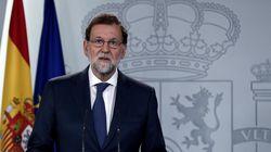 Η κυβέρνηση της Μαδρίτης ζητά την ακύρωση του νόμου για τη μετάβαση προς την ανεξαρτησία της