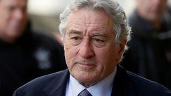 Ο Robert De Niro θα αναλάβει με προσωπικά του έξοδα την ανοικοδόμηση του νησιού Barbuda μετά το καταστροφικό πέρασμα του τυφώ...