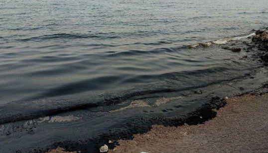 Σε επιφυλακή οι υπηρεσίες της Περιφέρειας Αττικής για τη ρύπανση στον