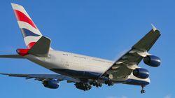 Λάθος ο συναγερμός που οδήγησε στην εκκένωση αεροσκάφους της British Airways στο