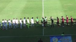 Άνετη επικράτηση για την Εθνική Νέων 5-0 τη