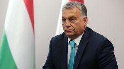 Ορμπάν: Η Ουγγαρία δεν θα μετατραπεί σε μια «χώρα