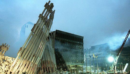16 χρόνια μετά την 11η Σεπτεμβρίου. Πώς είναι σήμερα το σημείο όπου βρίσκονταν οι Δίδυμοι