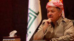 Οι Κούρδοι του Ιράκ προειδοποιούν πως ετοιμάζονται να χαράξουν τα δικά τους