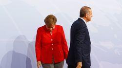Γερμανία: Υπέρ της διακοπής των ενταξιακών διαπραγματεύσεων της Τουρκίας με την ΕΕ η πλειοψηφία των