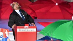 Γερμανία: Στο χαμηλότερο ποσοστό του το SPD, τρίτο κόμμα η AfD σε
