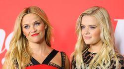 Η Reese Witherspoon έκανε το πιο συγκινητικό δώρο γενεθλίων στην κόρη «κλώνο» της που έγινε 18