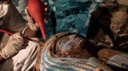 Ανακαλύφθηκε ένας εξαιρετικά διατηρημένος φαραωνικός τάφος της 18ης Δυναστείας στην