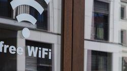 Η ΕE αποδεσμεύει 120 εκατ. ευρώ για την ανάπτυξη του δωρεάν WiFi στην