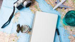 Όσα πρέπει να κάνετε πριν το πρώτο σας ταξίδι εκτός
