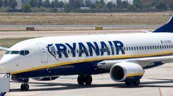 Τελικά η Ryanair ακυρώνει κάποιες από τις πτήσεις της γιατί μπέρδεψε τις άδειες των πιλότων