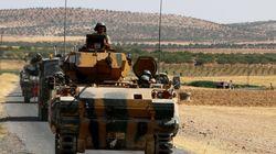 Η Τουρκία ενισχύει τις στρατιωτικές της δυνάμεις στα σύνορα με τη