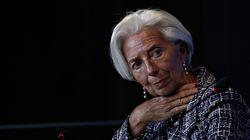 Πιέζει το ΔΝΤ για τις τράπεζες. Ζητά αποφάσεις «εδώ και