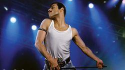 Ο Rami Malek είναι (εντελώς) o Freddie Mercury στην πρώτη φωτογραφία από το «Bohemian