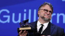 Στο «The Shape of Water» του Guillermo del Toro ο Χρυσός Λέοντας καλύτερης