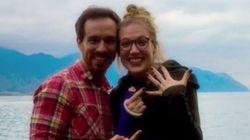 Τον έσωσε άθελά της από την αυτοκτονία και δέκα χρόνια μετά