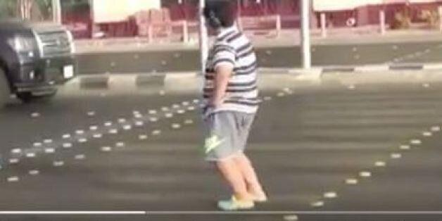Σαουδική Αραβία: Ελεύθερος ο 14χρονος που χόρευε στο