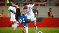 Αναιμική η Εθνική, 0-0 με την Εσθονία στο