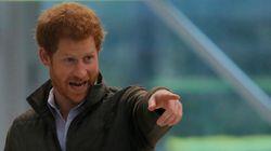 Ο πρίγκιπας Harry μοιράζεται τον θυμό του για εκείνους τους παπαράτσι που φωτογράφιζαν τη μητέρα του ενώ