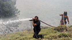 Υψηλός και σήμερα ο κίνδυνος για πυρκαγιά. Το τελευταίο 24ωρο εκδηλώθηκαν 43