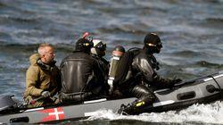 Δανία: Στη Σουηδή δημοσιογράφο Κιμ Βαλ ανήκει το ακέφαλο πτώμα που βρέθηκε στα ανοιχτά της