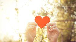 Γιατί το σύμβολο της καρδιάς κατέληξε να έχει αυτό το
