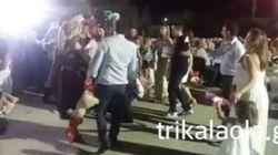 Βίντεο: Χορεύουν σε γάμο κρατώντας ανάποδα ζωντανό κόκκορα και προκαλούν την αντίδραση φιλοζωικής