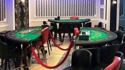 Έφοδος σε μίνι καζίνο στο Νέο Κόσμο. Υπήρχαν παντού