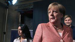 Μέρκελ: Το αποτέλεσμα των εκλογών είναι εντελώς
