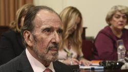 Αποφυλακίστηκε ο πρώην πρόεδρος του «Ερρίκος Ντυνάν» λόγω προβλημάτων