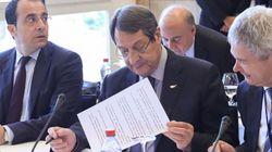 Αναστασιάδης για Κυπριακό: Απαράδεκτες οι δηλώσεις Ακιντζί για δύο