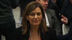 Πρόταση για την αντιμετώπιση της ανεργίας καταθέτει η Αντωνοπούλου στο