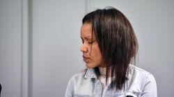 El jurado popular declara culpable a Ana Julia Quezada de asesinar al niño Gabriel con