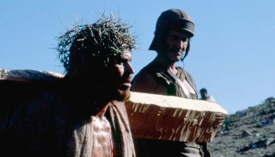 Οι ρεαλιστικές προεκτάσεις στο «Ο Χριστός ξανασταυρώνεται» του Νίκου