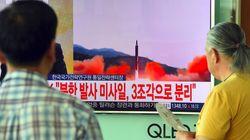 «Το πάτησε»: Η αντίδραση του twitter στην εκτόξευση πυραύλου από τη Βόρεια