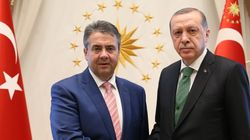 Ζίγκμαρ Γκάμπριελ: Η Τουρκία δεν θα ενταχθεί ποτέ στην ΕΕ όσο την κυβερνά ο πρόεδρος