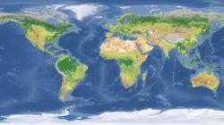 Πώς πήραν οι 5 ωκεανοί το όνομά τους και ποιος ο ρόλος των Ελλήνων στην ονομασία