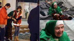 Η Σουηδία απελαύνει τη γηραιότερη πρόσφυγα στον