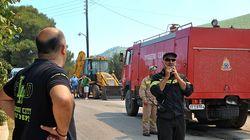 Οριοθετημένες οι πυρκαγιές σε Ιωάννινα, Αμφιλοχία και Πρέβεζα. Νέα μέτωπα σε Αιτωλοακαρνανία και