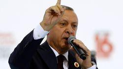 Ο Ερντογάν επικρίνει τη Γερμανία για λαϊκισμό. Ελπίζει όμως ότι οι σχέσεις των δύο χωρών θα