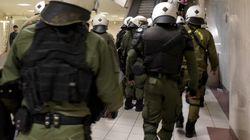 Κρήτη: Πήγαν με τα ΜΑΤ να κατασχέσουν μαγαζί. Συγκρούσεις και