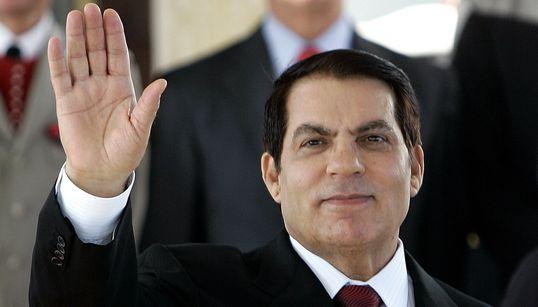 Ben Ali sera enterré à La Mecque conformément à ses dernières volontés annonce Mounir Ben