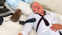 Ζευγάρι μεθυσμένων συνταξιούχων αναστάτωσε ολόκληρο ξενοδοχείο στη
