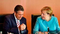 Γκάμπριελ: Η Μέρκελ και ο Σόιμπλε διέσπασαν την Ευρώπη, καλύτερος καγκελάριος είναι ο Μάρτιν