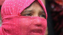 Περίπου 18.000 μουσουλμάνοι Ροχίνγκια έχουν περάσει την τελευταία εβδομάδα τα σύνορα με το
