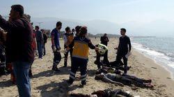 Μυτιλήνη: Συνολικά 493 μετανάστες στα νησιά του βορείου Αιγαίου το τελευταίο
