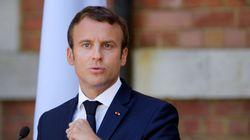 Πόσα χρήματα ξοδεύει ο Emmanuel Macron σε