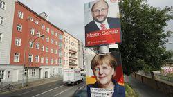 «Η Γερμανία του αύριο»: Το πρώτο τηλεοπτικό σποτ του CDU της Άνγκελα Μέρκελ και η απάντηση του SPD και του Μάρτιν