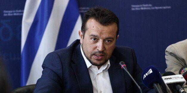 Υπουργείο ΨΗΠΤΕ: Σε λειτουργία η Υπηρεσία Καταγραφής και Εντοπισμού Περιπτώσεων Λογοκλοπής στο